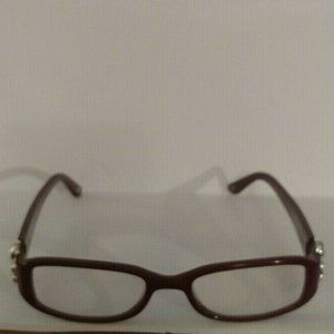 Authentic Brighton Balboa Heart Eyeglasses Frames